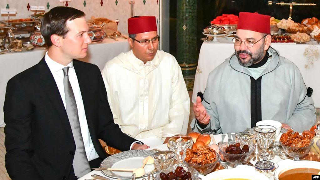 صفقة القرن وزيارة كوشنير للمملكة تثيران غضب المغاربة على محمد السادس –  الجزائر الآن